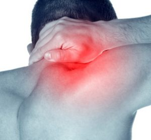 Chiropractic Care for Chronic Neck Pain