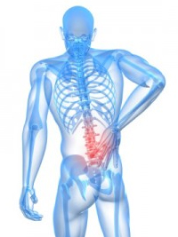 Joint Pain Chiropractic Care
