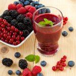Antioxidant Berries