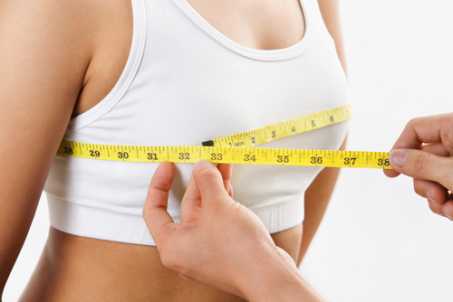 80% of Women Don't Know their Bra Size. Do You?