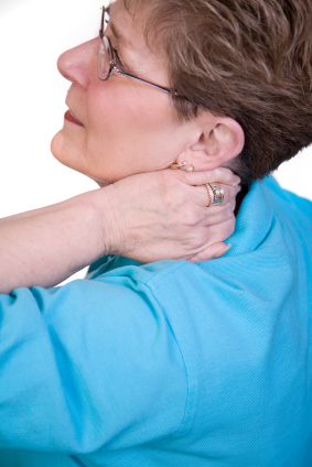 Pain Relief: Trigger Point Therapy