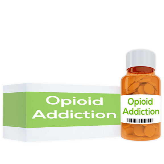 Opioid Addiction Bluestone Chiropractic