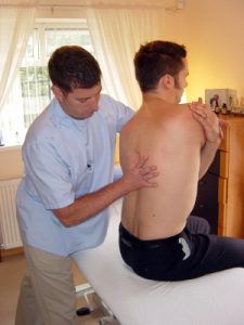 Chiropractor Care