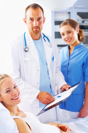 Antibiotics and Lower Back Surgery