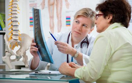 Scottsdale, Arizona Chiropractic Care