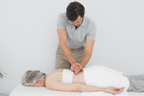 Degenerative Disc Disease Chiropractic Care